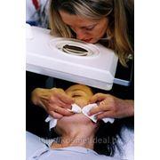Мануальная (механическая) чистка кожи лица фото