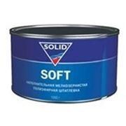 Шпатлевка Solid SOFT 1.8 кг. фото