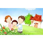 Консультации детско-родительских отношений фото