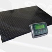 Разработка нестандартного весового оборудования, ПО весов фото