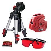 Набор лазерный нивелир, штатив, очки EFX Set фото