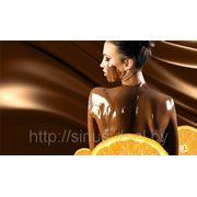 Шоколадное обертывание (на все тело) фото