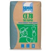 CE 78 Шпаклевка для заделки стыков ГКЛ с применением армирующей ленты. На основе гипса фото