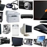 Ремонт цифровой и мелкой бытовой техники фото