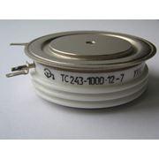 У нас Вы можете купить триак ТС243-1000-16 УХЛ2 (симметричный тиристор) фото