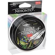 Леска мононить Mikado NIHONTO FEEDER 0,26 (150 м) - 8.50 кг фото