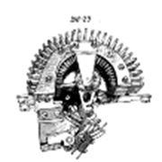 Электромагнитные шаговые искатели типа ШИ-11, ШИ-17, ШИ-25, ШИ-50 фото