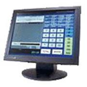 Сенсорные POS мониторы (touch screen) Logic Controls LE1000 от компании Итератор фото