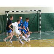 Организуем турнир по мини-футболу для Вашей фирмы (организации) фото