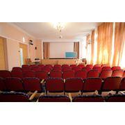 Услуги конференц-сервиса фото