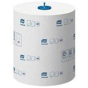 Полотенца бумажные Tork Matic® ,1-слойные, H1, в рулонах, ультра-длина, 280 м, белые,6рул/уп 290059 фото