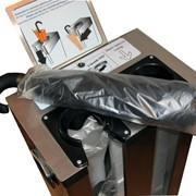 Упаковщик мокрых зонтов zontpack фото