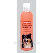Шампунь для длинношерстных собак 250 мл Beaphar Provitamin фото