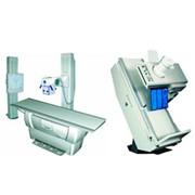 Рентгенодиагностические системы Clinomat 3 / Clinomat 3 Tomo - на 3 рабочих места, Italray s.r.i. фото