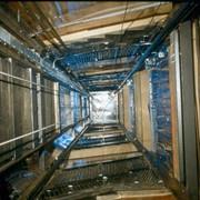 Удаление пыли в помещениях промышленного назначения фото