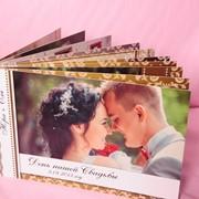 Фотокниги для свадебных фотографий фото