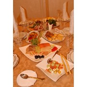 Молдавская кухня в ресторане DIVA Banquet House фото