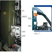 Мобильный радиационный монитор ЯНТАРЬ-МА фото