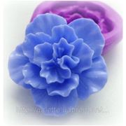 "Силиконовый молд ""цветок сакуры""(код 00515) фото"