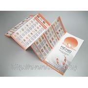 Буклеты/листовки А4 в Бресте фото