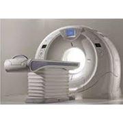 Компьютерный томограф диагностический Toshiba Aquilion 64 slice CT Scanner томографы эмиссионные фото
