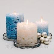 Формы для свечей, своими руками фото