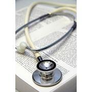 Медицинский перевод (перевод медицинских документов и справок) фото