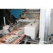 Поэкземплярная упаковка полиграфической продукции в термопластическую пленку фото