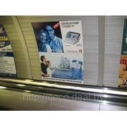 Самоклеющиеся плакаты фото
