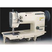 Двухигольная промышленная швейная машина Typical GC-6220 M фото