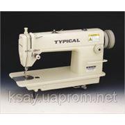 Универсальная прямострочнная швейная машина Typical GC-6150 H фото