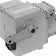 Механизм исполнительный электрический МЭО-100/25-0,63-99К фото
