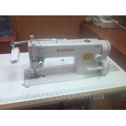 Беспосадочная швейная машина санстар КМ-350В фото