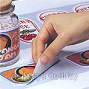 Наклейка, стикер фото
