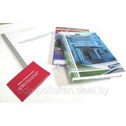 Журналы удостоверения записные книжки переплеты фото