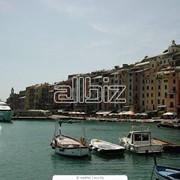 Проектирование портов фото