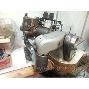 Промышленный швейный флетлок текстима 8480 кл. фото