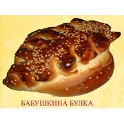 Выпечка хлебобулочных изделий оптом фото