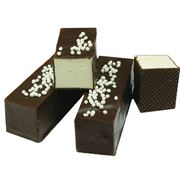 Производство шоколадной и бисквитной продукции фото