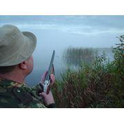 Охота и рыбалка в загородном эко-отеле ШишкiNN фото