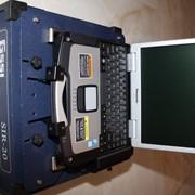 "Георадар SIR-20 (""GSSI"", США) с комплектом антенн фото"
