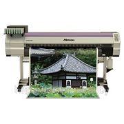 Печать на самоклеющейся пленке(Mimaki JV33-160) фото