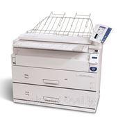 Черно-белая широкоформатная печать. Формат А0 фото