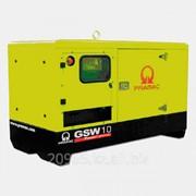Генератор дизельный Pramac GSW 15P (10320Вт) фото