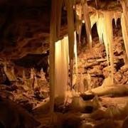 Кунгурская ледяная пещера фото