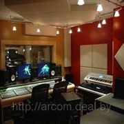 Изготовление аудиорекламы, аудиороликов фото