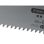 Ножовка по пенобетону 650 мм с закаленым зубом STANLEY 1-15-441 фото