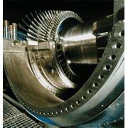 Лопатки для компрессоров и турбин фото