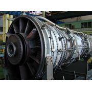 Двигатель газотурбинный конвертированный судовой ДР59Л фото