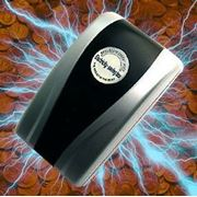 Electricity saving box фото